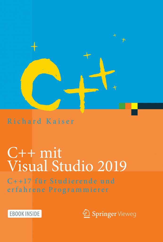 C++ mit Visual Studio 2019